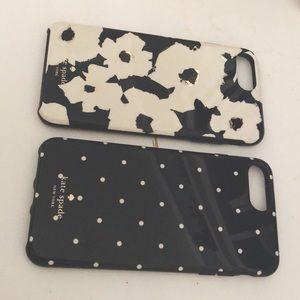 Kate Spade IPhone Case Bundle
